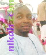Never Married Yoruba Muslim Brides in Lagos State, Lagos, Nigeria