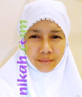 Widowed Malay Muslim Brides in Daerah Kuala Terengganu, Terengganu, Malaysia