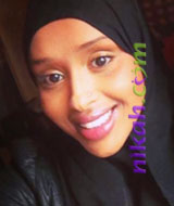 Never Married Somali Muslim Brides in London,England