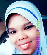 Never Married Malay Muslim Brides in Bakar Arang, Kedah, Malaysia
