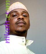 Married Swahili Muslim Grooms in District of Pemba,Pemba North