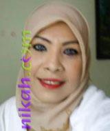 Divorced Malay Muslim Brides in Clementi, West Region, Singapore
