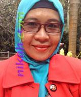 Never Married English Muslim Brides in Tandjoengpinang, Riau, Indonesia