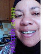 Divorced English Muslim Brides in Detroit, Michigan, United States