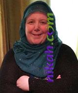 Divorced English Muslim Brides in Belfast, Northern Ireland, United Kingdom