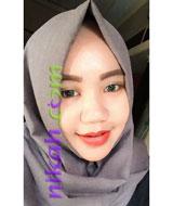 Never Married Indonesian Muslim Brides in Gorontalo, Gorontalo, Indonesia