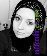 Never Married English Muslim Brides in Lincoln, Nebraska, United States