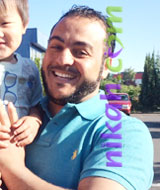 Divorced Arabic Muslim Brides in Portland, Oregon, United States