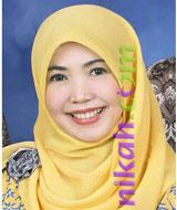 Never Married English Muslim Brides in Bandar Lampung, Lampung, Indonesia