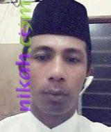 Never Married Indonesian Muslim Brides in Bintulu, Sarawak, Malaysia