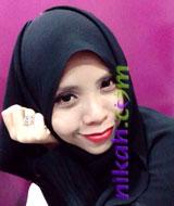 Never Married Malay Muslim Brides in Daerah Hulu Selangor, Selangor, Malaysia