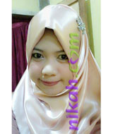 Never Married Indonesian Muslim Brides in Djambi, Jambi, Indonesia