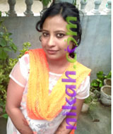 Never Married Hindi Muslim Brides in Semri, Madhya Pradesh, India