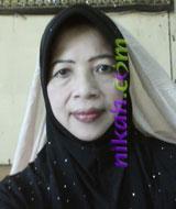 Divorced Malay Muslim Brides in Daerah Kota Baharu, Kelantan, Malaysia
