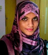 Never Married Marathi Muslim Brides in Mumbai,Maharashtra