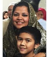 Divorced English Muslim Brides in Wilmington, Delaware, United States