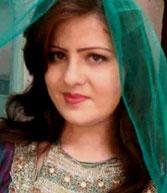 Never Married Urdu Muslim Brides in Northern Areas, Northern Areas, Pakistan