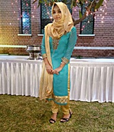 Never Married English Muslim Brides in LUCKNOW, Uttar Pradesh, India