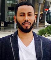 Never Married Somali Muslim Grooms in Seattle,Washington