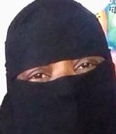 Divorced English Muslim Brides in Philadelphia, Pennsylvania, United States