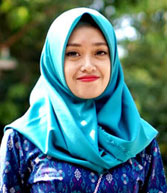 Never Married Indonesian Muslim Brides in Kecamatan Ngaglik, Yogyakarta, Indonesia