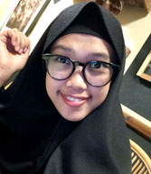 Never Married Indonesian Muslim Brides in Bandar Lampung, Lampung, Indonesia