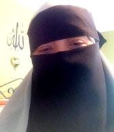 Divorced English Muslim Brides in Greensboro, North Carolina, United States