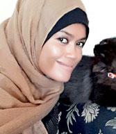 Divorced Indonesian Muslim Brides in Koeta, Bali, Indonesia
