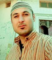 Never Married Hindi Muslim Grooms in Meerut,Uttar Pradesh