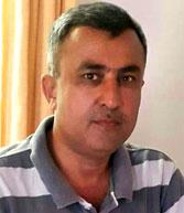 Widowed Sindhi Muslim Grooms in Karachi District,Sindh