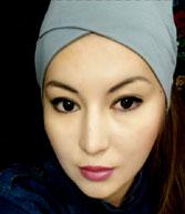 Divorced Kazakh Muslim Brides in Aqtobe Qalasy, Aqtobe, Kazakhstan