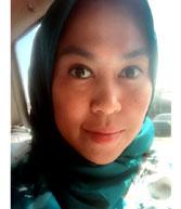 Never Married Indonesian Muslim Brides in Koeta, Bali, Indonesia