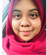 Never Married Malay Muslim Brides in Negeri Kelantan, Kelantan, Malaysia