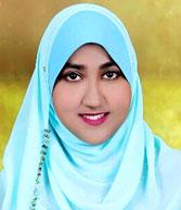 Never Married Tamil Muslim Brides in Ipoh, Perak, Malaysia
