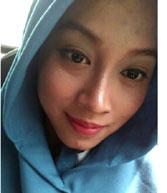 Never Married Indonesian Muslim Brides in Depok, Jawa Barat, Indonesia