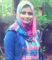 Divorced Malay Muslim Brides in Calicut,Kerala