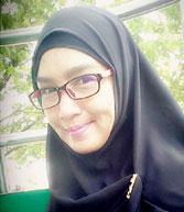 Divorced Indonesian Muslim Brides in Kebon Jeruk, Jakarta Raya, Indonesia