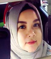 Divorced Indonesian Muslim Brides in Petamboeran, Jakarta Raya, Indonesia