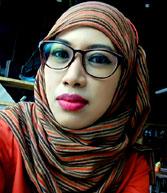 Divorced Indonesian Muslim Brides in Slipi, Jakarta Raya, Indonesia