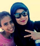 Never Married Arab Muslim Brides in Bouskoura,Casablanca