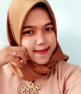 Never Married Indonesian Muslim Brides in Barbau, Bengkulu, Indonesia