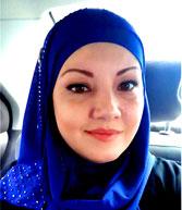 Widowed Arabic Muslim Brides in Las Vegas, Nevada, United States
