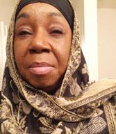 Widowed English Muslim Brides in Pine Bluff, Arkansas, United States