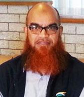 Married Afrikaans Muslim Grooms in Cape Town,Western Cape