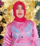 Divorced Indonesian Muslim Brides in Daerah Tingkat I Djambi, Jambi, Indonesia