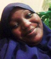Divorced English Muslim Brides in Ikeja, Lagos, Nigeria