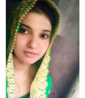 Divorced Urdu Muslim Brides in Chennai,Tamil Nadu