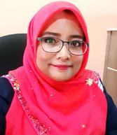 Never Married Malay Muslim Brides in Bemban, Melaka, Malaysia