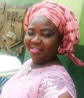 Widowed Yoruba Muslim Brides in Abeokuta, Ogun, Nigeria