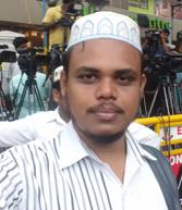 Divorced Tamil Muslim Grooms in Chennai,Tamil Nadu
